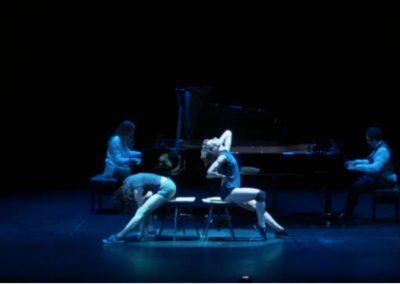 En Danza a Nueva York